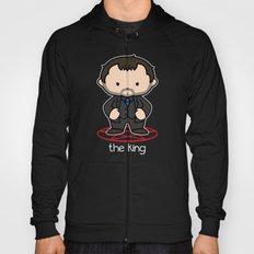 The King  Hoody