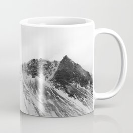 the mountains are calling Coffee Mug