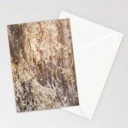 Stone Face Stationery Cards