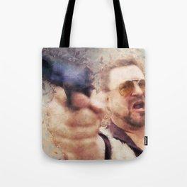 The Big Lebowski - Walter Tote Bag