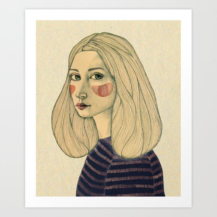 Susie Kunstdrucke