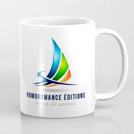 """Tasse de café spéciale """"Inspiration"""" Coffee Mug"""