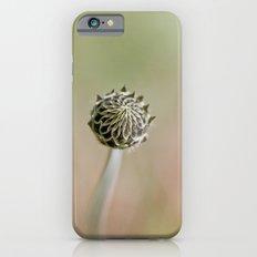 Happy solitude Slim Case iPhone 6s