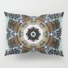 The Impossible Dream Pillow Sham