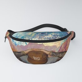 Don't Trip Fanny Pack