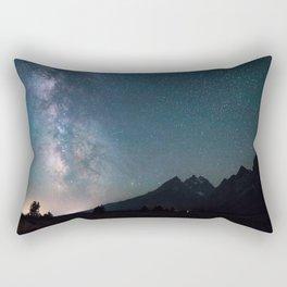 Starry Nights Rectangular Pillow