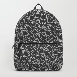 Ghosties with the Mosties Backpack