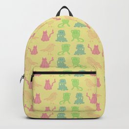 Love your Pets Backpack