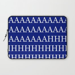 AAAAAAAAAAAAHHHHH Laptop Sleeve