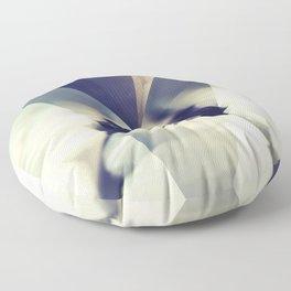 Diamond Rise Floor Pillow