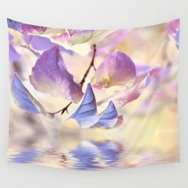 Foliage 190 Wall Tapestry