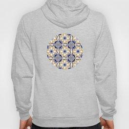 Portuguese Tiles Hoody