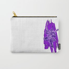 TMNT Rock: Don Carry-All Pouch