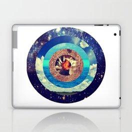 Sphere Of Dreams Laptop & iPad Skin