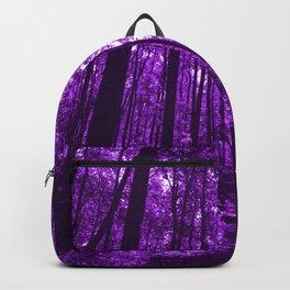 Shenandoah Violet Backpack