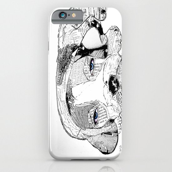 Beagle iPhone & iPod Case