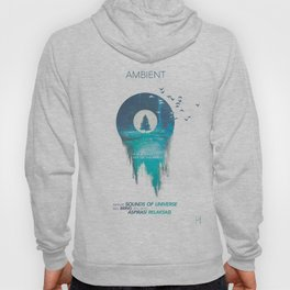 AMBIENT v2 Hoody