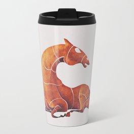 Horse 3 Travel Mug