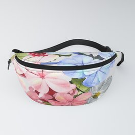 Wishing for Spring Fanny Pack