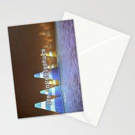 Gang de Cônes - Les Envahisseurs Stationery Cards