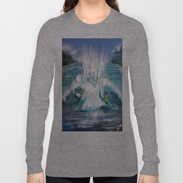 STOKED ! Long Sleeve T-shirt