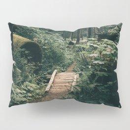 Happy Trails XV Pillow Sham