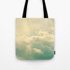Heavenly 3 Tote Bag