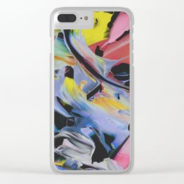 Virtuoso Clear iPhone Case