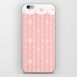 ChibiUsa Print iPhone Skin