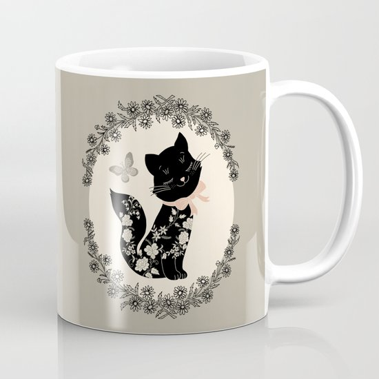 SophistiCat Coffee Mug