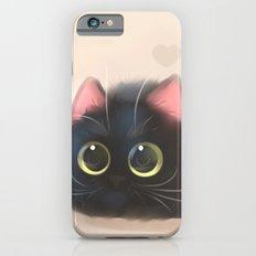 Fluffy Sushi iPhone 6s Slim Case