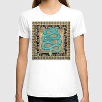 alchemy T-shirts featuring Alchemy by Sophia F Gibson