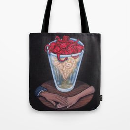 Goodnight, Fair Lady Tote Bag