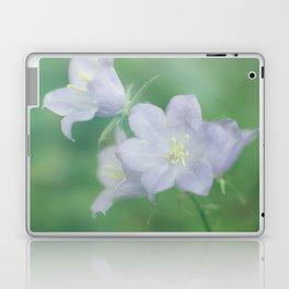 Bluebell Delight Laptop & iPad Skin