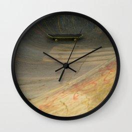 GR8 D4Y 2 SK8 Wall Clock