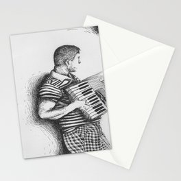 Via dell'Amore Stationery Cards