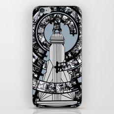 King Kong iPhone & iPod Skin