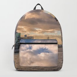 London Photography The Shard Backpack