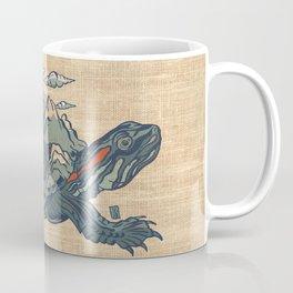 World Mover Coffee Mug