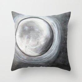 Good Night Moon Throw Pillow