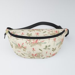 Spring Blossoms 2 Fanny Pack