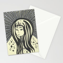 Lucidity Stationery Cards