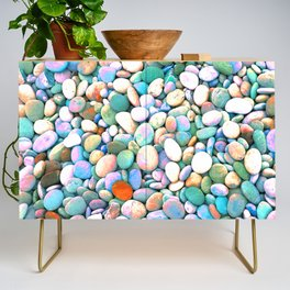 PEBBLES ON THE BEACH Credenza