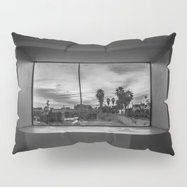 Room With a View Pillow Sham