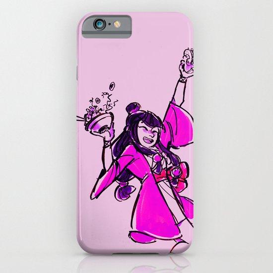 Ramen Burger iPhone & iPod Case