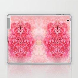 Pink bloom Laptop & iPad Skin
