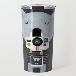 koala cam Travel Mug