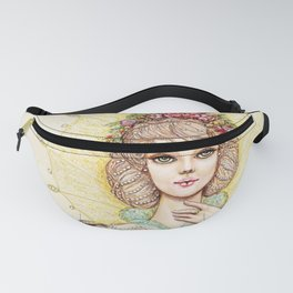 Glorious Fanny Pack