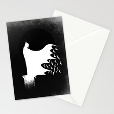 Knight Rising Inverted  Stationery Cards