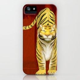 Sandokan iPhone Case
